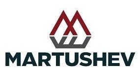 Martushev Logo